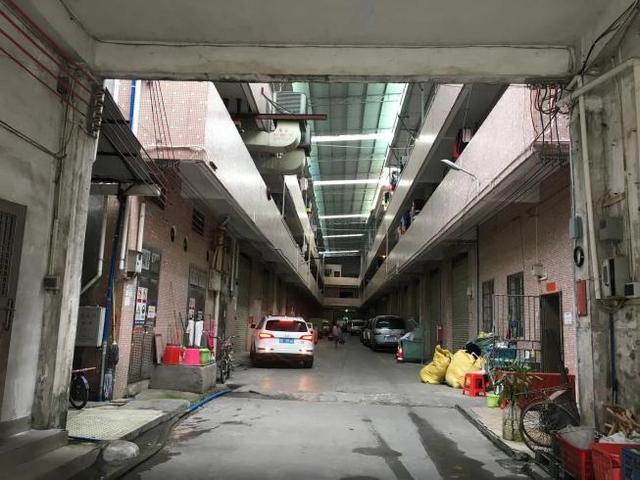 """海珠区南洲街:村级工业园区破旧立新华丽转型,以""""破""""腾出""""老城市""""空间"""